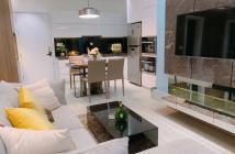 Bán căn Duplex Asiana Trần Văn Kiểu Quận 6, 1 trệt 1 lửng, 2,1 tỷ, diện tích 100m2, view hồ bơi.