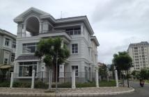 Kẹt tiền bán gấp đơn lập đường lớn Nam Viên Phú Mỹ Hưng Quận 7, giá: 40 tỷ 900
