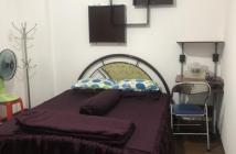 Cho thuê căn hộ Tôn Thất Thuyết, Q4, 2pn giá 11 tr nội thất full 0938954852