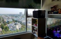 Bán căn hộ có sổ hồng Flora Anh Đào Quận 9, full nội thất 54m2, 2 phòng ngủ -  0917 999 515