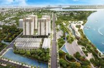 Tôi cần bán 2PN View Sông Sài Gòn, Căn hộ Q7 Riverside, Giá 2,3 tỷ (bao phí sang tên)LH 0903379118