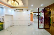 Chính chủ bán CH Hoàng Kim 60m2 nội thất, sổ hồng, tầng cao thoáng mát (Thương lượng)