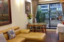 Chính chủ  bán  cắt lỗ căn hộ 3n +  sân vườn - Chung cư Imperi Nguyễn Huy Tưởng