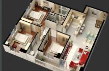 Tháng 2/2020: CĐT - Bảng giá thanh lý dự án The Navita, căn 120m2 3PN