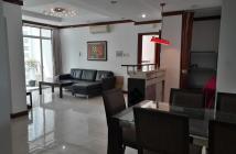 Cho thuê căn hộ chung cư Hoàng Anh Gia Lai 3, 100m2, 2 phòng ngủ, đầy đủ nội thất, giá 9,5 triệu/tháng