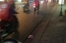 Cho thuê MT Lê Văn Thọ P.9 DT 150m2 có 7 PN giá 45tr/thang