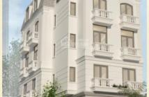 Cần bán khách sạn - căn hộ dịch vụ tại Phú Mỹ Hưng, quận 7, nhà mới đang cho thuê 200tr/tháng 69 tỷ