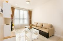 Cho thuê gấp căn hộ cao cấp 1PN ICON 56 full nt view đẹp chỉ 18 triệu/ tháng LH 0903691096