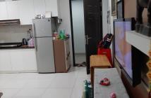 Chung Cư Phú Thạnh, 1 Phòng Ngủ, 45m2, Quận Tân Phú Bán Gấp Giá Tốt .