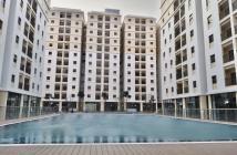 Thuê căn hộ Cityland Park Hills, 2 phòng ngủ nội thất cơ bản #11TRIỆU Tel 0943.10.70.90 (Zalo, Viber/Phone).