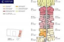 Khách gửi bán 2PN Metropole 94,36m2 căn góc, tầng cao view Empire. Liên hệ 0903322706