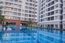 Nhà trống cần cho thuê tại chung cư Novaland-Golden Mansion. Giá chỉ 14tr/th với 2PN/2WC.