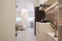 CĂn hộ mini với đầy đủ NT sang trọng cần cho thuê tại chung cư Garden Gate. 12tr/th.LH 0979591958