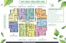 Bán căn hộ dt 79 m2 lô B giá 2,1 tỷ lh 0902 676 929