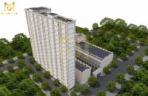 Chỉ 2,1 triệu 1 tháng có cơ hội sở hữu căn hộ 1tỷ3 của MD Land