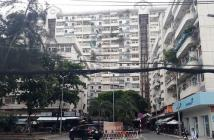 Bán căn hộ chung cư Ngô Tất Tố, p19, Bình Thạnh. Block C có thang máy. Liên hệ AEG