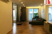 Bán căn hộ Central Plaza - 91 Phạm Văn Hai, dt 106m2 căn góc có sổ giá 4.9 tỷ - 0908879243 Tuấn