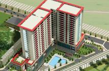 Bán căn hộ Linh Tây Tower căn 2 phòng ngủ tầng cao có sổ hồng