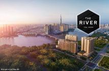 The River Thủ Thiêm - Căn Hộ Hạng Sang Ngay Vị Trí Vàng Thủ Thiêm Quận 2