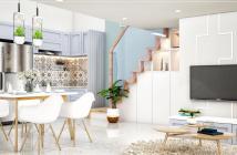 Căn 1 phòng ngủ thông minh giá 950 triệu/căn quận tân phú full nội thất