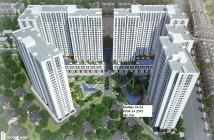 Chung cư Vision giá rẻ căn hộ góc hướng view thoáng mát bao la xem nhà mới ở ngay