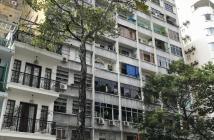 Bán căn hộ chung cư 47-57 Nguyễn Thái Bình, Q. 1