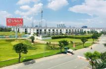 Biệt thự song lập Lavila, view hồ cảnh quan công viên 4.6 ha, DT 10x20m, giá tốt