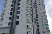 Tránh dịch về sống quê sống nên cần bán gấp căn hộ 69m2 2pn+2wc mặt tiền An Dương Vương Q.8