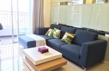 Bán căn hộ chung cư Horizon, quận 1, 1 phòng ngủ, nội thất cao cấp giá 3.85 tỷ/căn
