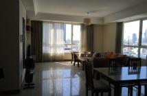 Bán căn hộ chung cư Horizon, quận 1, 3 phòng ngủ, nội thất cao cấp giá 6.4 tỷ/căn