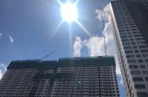 Thanh toán 1.7 tỷ nhận nhà mới 100% 2PN view sông 65m2 giáp Phú Mỹ, dân cư sầm uất, NT cao cấp