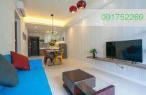 Cần tiền bán gấp căn hộ 02pn Lexington Quận 2, 71m2, Lầu cao, full NT, giá rẻ duy nhất thị trường chỉ 2,85 tỷ bao VAT + Phí - LH 0...