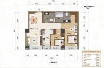 Bán căn hộ ngay trung tâm thành phố, căn hộ cuối cùng của Quận 3. Giá chỉ từ 2100$/m2