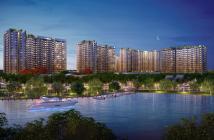 Còn 3 suất nội bộ căn hộ chuẩn xanh Singapore  ngay trung tâm quận 12.