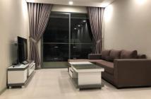 Bán căn hộ chung cư The Manor, quận Bình Thạnh, 2 phòng ngủ, nội thất cao cấp giá 3.45 tỷ/căn