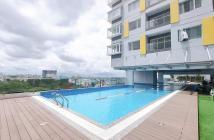 Bán gấp căn hộ ngay Cao Thắng Q10 - căn góc 2PN 2Wc 67 m2 chỉ 3,05 tỷ (VAT) - nhà mới 100% chưa ở