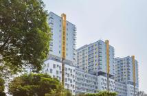 Kẹt tiền cần bán căn hộ cao cấp 2 phòng ngủ Charmington La Pointe, Q10, nhà đẹp full nội thất