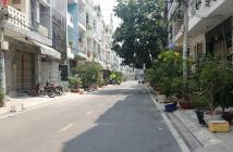 Bán nhà 1 trệt 2 lầu khu Bình Phú, phường 10, Quận 6. DT 48m2, sổ hồng riêng 0919508828