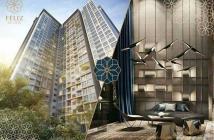 Gấp bán 1PN hoàn thiện Feliz en Vista, căn 11 tầng cao, giá 3,2 tỷ.LH 0966562797