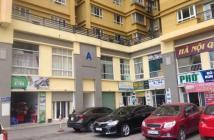 Bán căn hộ Petroland lầu trung 80m2 Giá bán 1.850 tỷ tel.0914.392.070