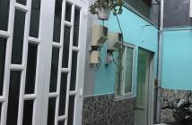 Bán căn nhà 1 trệt, 1 lửng Xã Bình Hưng, H. Bình Chánh giá 690 triệu.