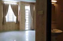 Cho thuê nhà nguyên căn 6 phòng 4 WC, đường CMT8, P.12, Quận 10 giá 25 triệu 0919508828