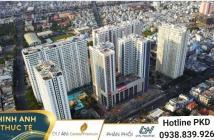 Căn hộ Central Premium TT 30% nhận nhà,73m2 gồm 2PN 2WC1PK 1PB 1BC - Hotine 0938839926