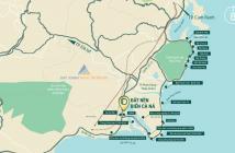 Quỹ đất vàng hiếm hoi còn lại tại cảng biển Cà Ná Ninh Thuận – đất nền sổ đỏ
