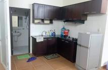 Căn hộ 01 phòng ngủ đầy đủ nội thất chung cư Tân Mai quận Bình Tân