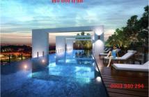 Bán căn hộ ngay trung tâm Q3, MT Lê Văn Sỹ, cách sân bay TSN 5p, cách ga SG 5p, Giá từ 2100S$/m2
