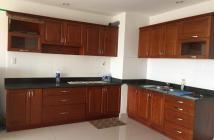 Cho thuê gấp căn hộ chung cư Bông Sao, P.5, Q.8, ngay cầu Tạ Quang Bửu, 2PN, DT 68m2, giá 7tr/th, nội thất đầy đủ, lầu cao, view t...