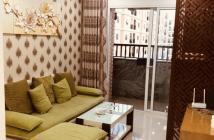 Cho thuê chung cư 2PN đầy đủ nội thất KDC Cityland Park Hills