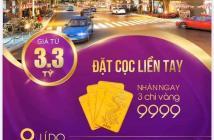 Khu dân cư Saigon West Garden 3,3 tỷ/nền khuyến mãi cực lớn 0908 577 484