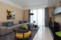 Bán căn hộ chung cư The Manor, quận Bình Thạnh, 2 phòng ngủ, nội thất châu Âu giá 4.5 tỳ/căn